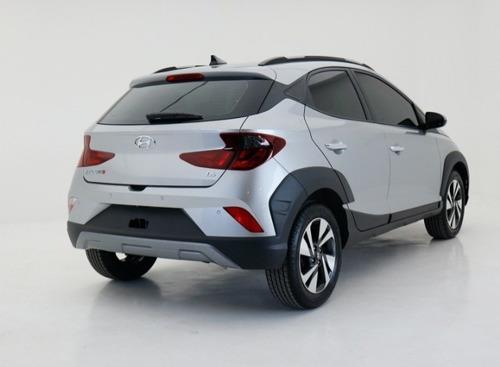 Hyundai Hb20x 2021 1.6 Diamond Flex Aut. 5p