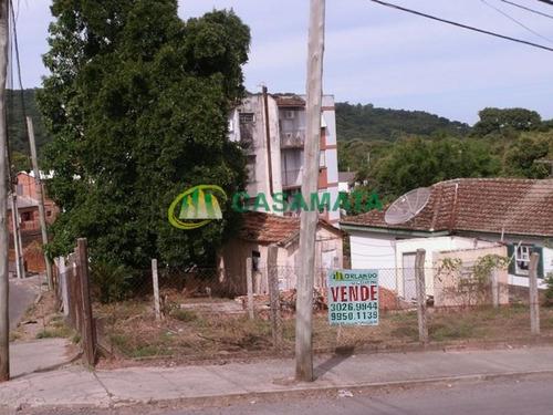 Terreno - Nossa Senhora Das Dores, Santa Maria / Rio Grande Do Sul - T040