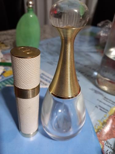 Frasco De Perfume Importado Jadore