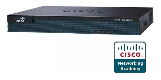 Cisco 1905 Serial Integrated Services Router