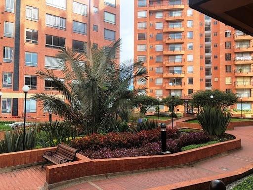 Apartamento En Venta Ciudad Salitre 491-624