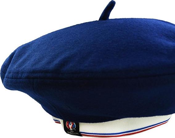 Gorra Francia Boina No Nike Exclusiva Importada
