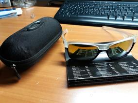 Lentes Oakley De Sol Modelo Two Face