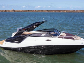 Nx Boats Lança Nx 260 Cabinada! Em Até 60x
