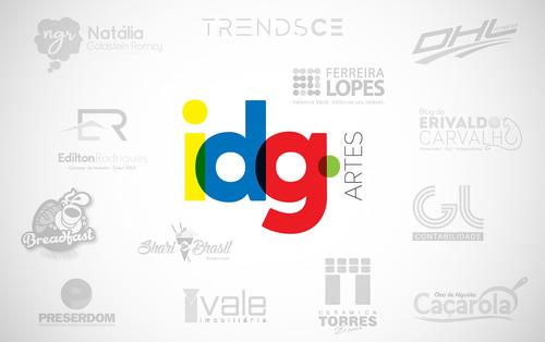 Design Gráfico - Ideias Criativas!