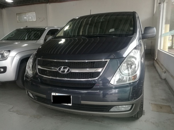 Hyundai H1 12 Asientos At Full 2015