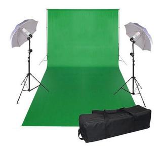 Fondo Infinito Telon 2.40x3m Fotografia Video Sinfin Colores