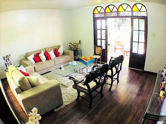 Casa Residencial À Venda, Gruta De Lourdes, Maceió. - Ca0099