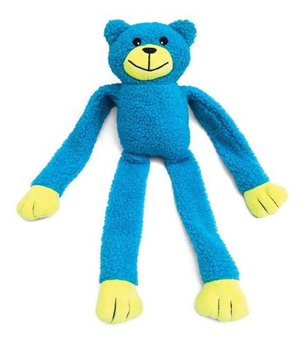 Brinquedo Pelucia C/apito Para Caes Urso