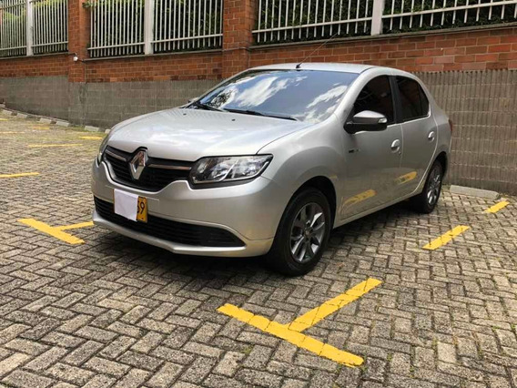 Renault Logan Night And Day 2018