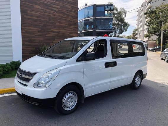 Hyundai H100 Panel C/ventajas C/c