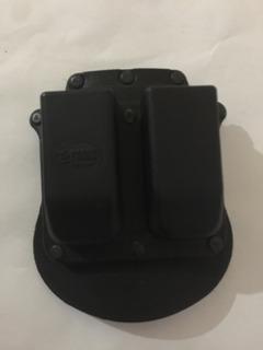 Porta Cargador Doble Fobus Beretta 92f