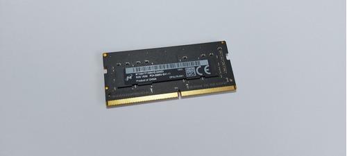 Memória Ram Ssodim | 8gb Ddr4 2666mhz | Original Apple