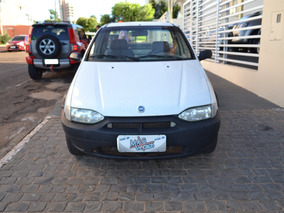 Fiat Strada 1.5 Mpi Working Cs 8v Gasolina 2p Manual