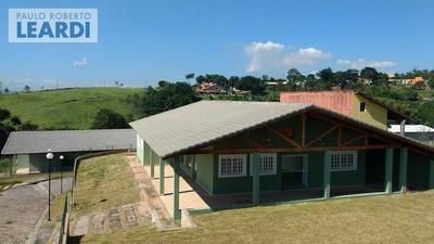 Casa Em Condomínio Parque Agrinco - Guararema - Ref: 501670