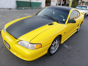 Ford Mustang 1995