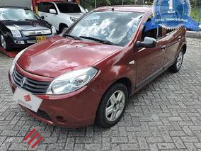 Renault Sandero Expression Mt 1.6 2010 Elm329