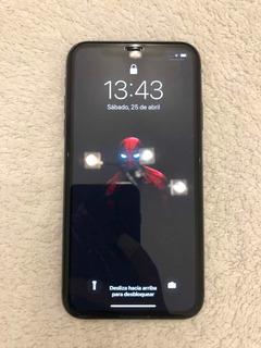 iPhone 11 (128gb) + Accesorios + 100% Batería (como Nuevo)