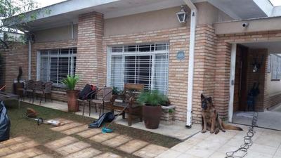 Casa Em Lapa, São Paulo/sp De 300m² 3 Quartos À Venda Por R$ 1.850.000,00 - Ca179273