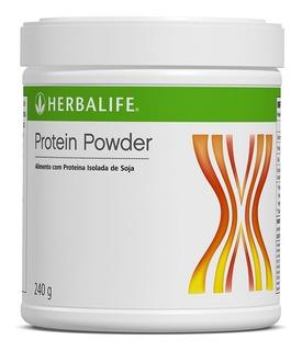 Herbalife - Pó De Proteína 240g