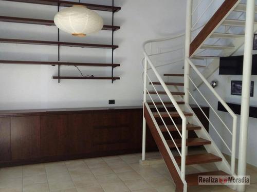 Casa Com 3 Dormitórios À Venda, 90 M² Por R$ 530.000,00 - Granja Viana - Cotia/sp - Ca1536