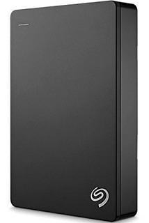 Disco Duro Externo 4tb Seagate Usb Backup Slim Stdr4000100