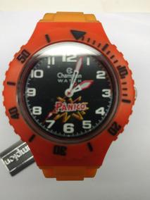 Relógio Champion Pânico