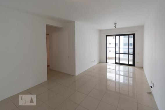 Apartamento Para Aluguel - Brooklin, 2 Quartos, 70 - 893023986