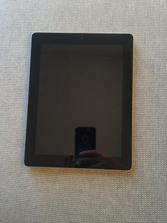 iPad 3 - 16 Gb + Cargador + Cables Originales