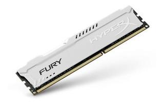 Memoria Ram Fury 8gb Ddr3 1866mhz Hx318c10fw/8 Kingston