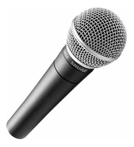 Microfono Shure Sm58 Original