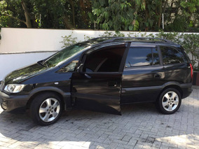 Chevrolet Zafira Cd 2.0