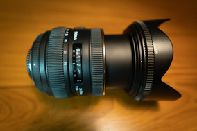 Sigma 24-70 F2.8 Dg Hsm Ex P/ Nikon (à Vista 2.800)