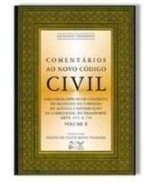 Comentários Ao Novo Código Civil Vol X