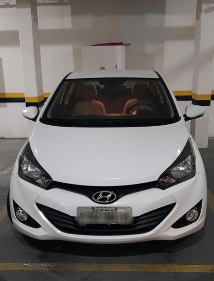 Hyundai Hb20s 1.6 Style 2015 Flex - Lindo