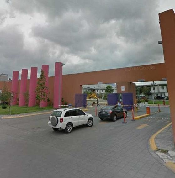 Renta De Departamento En Planta Baja En Centrika Monterrey