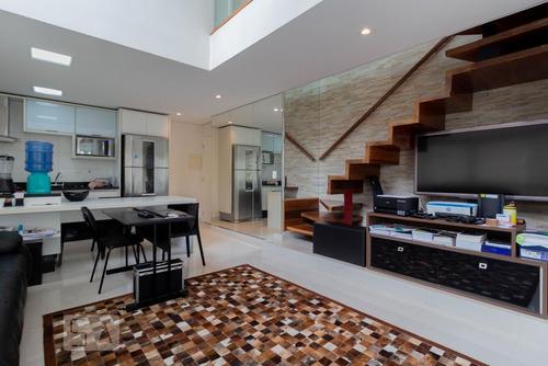 Apartamento À Venda - Paraíso, 2 Quartos,  113 - S892980031