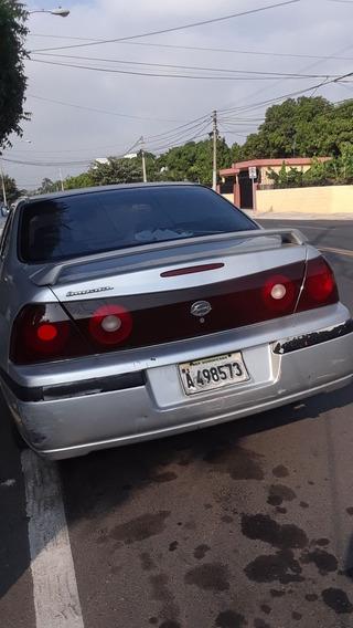 Chevrolet Chevy Impala 2001