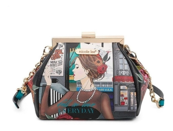 Prt15155 Monedero Falling In Love