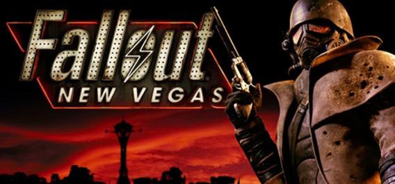 Fallout: New Vegas - Original-steam-pc-key Pode Jogar Online