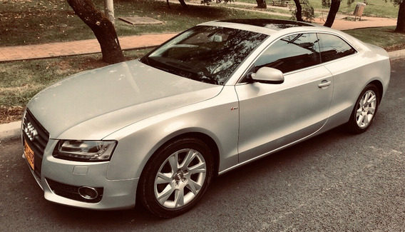 Audi A5 2.0 Coupe Sline 211 Cv