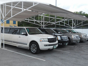 Cadillac Escalade Esv 6.2 Paq B Lujo At