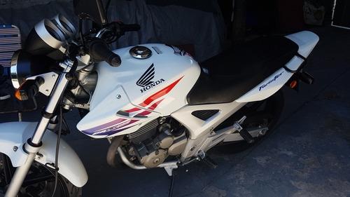Honda Tuister