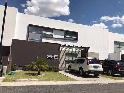 Casa En Renta En Mision Santiago, Queretaro $29,500.00