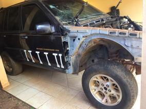 Peças E Acessórios Jeep Grand Cherokee 5.9 Limited Lx 5p