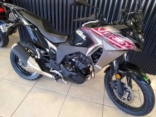 Kawasaki Versys 300 0km 2021 *** Entrega Inmediata ***