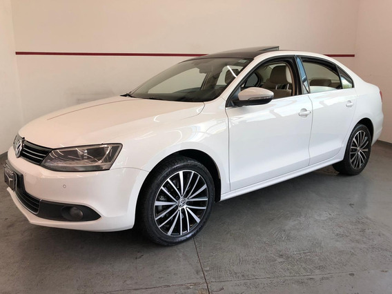 I/vw Jetta 2.0 Tsi Highline
