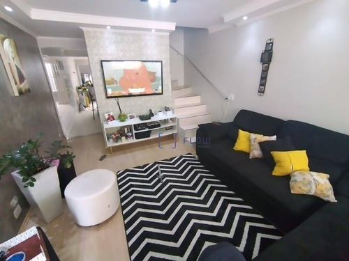 Imagem 1 de 18 de Casa Com 2 Dormitórios À Venda, 89 M² No Jabaquara - São Paulo/sp - Ca1681