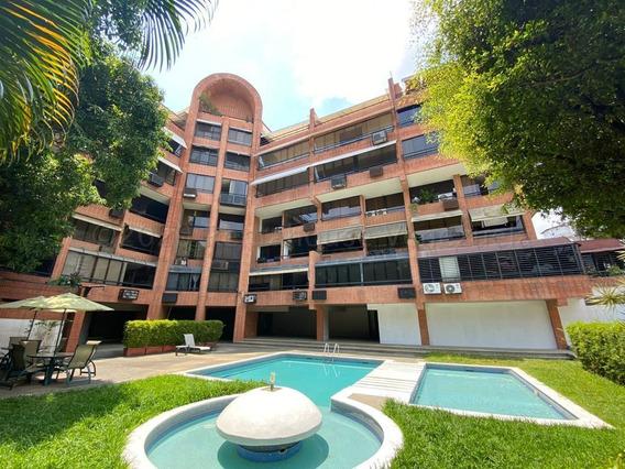 Apartamento Los Naranjos De Las Mercedes #20-24665