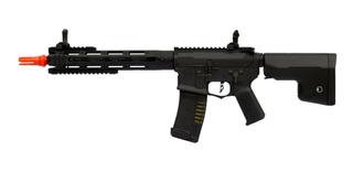 Rifle Airsoft Ares Amoeba Am-009 Preta (mlp)